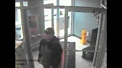 Suspect For Indentification - MI12002011