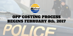 OPP Costing Process