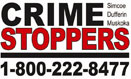 Visit our local Crime Stoppers